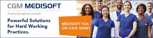 Medisoft V26 Promotion
