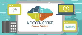 NextGen Office Calculation