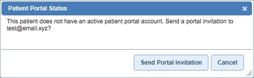 NextGen Office Patient Portal
